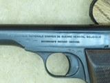 WW2 Nazi Germany Occupation FN Browning Model 1922 Pistol in .32 ACP** ALL-ORIGINAL & Matching **SOLD** - 20 of 21