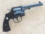 Colt New Service, Cal. .45 LC, 1930 Vintage SOLD - 9 of 10