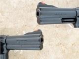 Smith & Wesson Model 586 Distinguished Combat Magnum, Cal. .357 Magnum, 4 Inch Barrel SOLD - 6 of 9