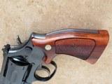 Smith & Wesson Model 586 Distinguished Combat Magnum, Cal. .357 Magnum, 4 Inch Barrel SOLD - 4 of 9