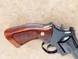 Smith & Wesson Model 586 Distinguished Combat Magnum, Cal. .357 Magnum, 4 Inch Barrel SOLD - 5 of 9