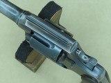 WW1 Vintage Colt U.S. Model 1917 Revolver in .45 ACP** Nice Representative Example ** SOLD - 11 of 25