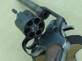 WW1 Vintage Colt U.S. Model 1917 Revolver in .45 ACP** Nice Representative Example ** SOLD - 21 of 25