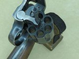 WW1 Vintage Colt U.S. Model 1917 Revolver in .45 ACP** Nice Representative Example ** SOLD - 22 of 25