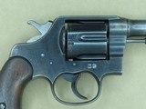 WW1 Vintage Colt U.S. Model 1917 Revolver in .45 ACP** Nice Representative Example ** SOLD - 7 of 25