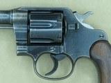 WW1 Vintage Colt U.S. Model 1917 Revolver in .45 ACP** Nice Representative Example ** SOLD - 3 of 25