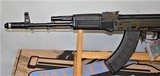 PALMETTO STATE AK-103S 7.62X39MM WITH BOX, PAPERWORK AND 1 30 ROUND MAGPUL MAGAZINE SOLD - 10 of 17