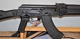 PALMETTO STATE AK-103S 7.62X39MM WITH BOX, PAPERWORK AND 1 30 ROUND MAGPUL MAGAZINE SOLD - 3 of 17