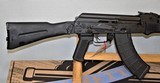 PALMETTO STATE AK-103S 7.62X39MM WITH BOX, PAPERWORK AND 1 30 ROUND MAGPUL MAGAZINE SOLD - 2 of 17