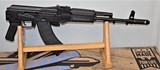 PALMETTO STATE AK-103S 7.62X39MM WITH BOX, PAPERWORK AND 1 30 ROUND MAGPUL MAGAZINE SOLD - 6 of 17