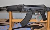 PALMETTO STATE AK-103S 7.62X39MM WITH BOX, PAPERWORK AND 1 30 ROUND MAGPUL MAGAZINE SOLD - 9 of 17