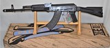 PALMETTO STATE AK-103S 7.62X39MM WITH BOX, PAPERWORK AND 1 30 ROUND MAGPUL MAGAZINE SOLD - 7 of 17