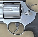 SMITH & WESSON MODEL 629-6 WITH MATCHING BOX, PAPERWORK 44 MAG 6 INCH BARREL**SOLD** - 5 of 20