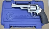 SMITH & WESSON MODEL 629-6 WITH MATCHING BOX, PAPERWORK 44 MAG 6 INCH BARREL**SOLD** - 1 of 20
