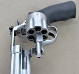 SMITH & WESSON MODEL 629-6 WITH MATCHING BOX, PAPERWORK 44 MAG 6 INCH BARREL**SOLD** - 18 of 20