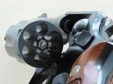 1962 Smith & Wesson Military & Police Model 10-5 .38 Special Revolver w/ Original Box, Etc.* PRISTINE Example ** SOLD - 21 of 25
