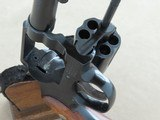 1962 Smith & Wesson Military & Police Model 10-5 .38 Special Revolver w/ Original Box, Etc.* PRISTINE Example ** SOLD - 22 of 25