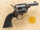 Colt Sheriff's Model Single Action, Cal. .44-40, 1980 Vintage 3rd Generation