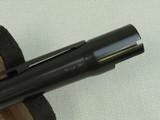 1979 Remington 870 Wingmaster 16 Ga. Shotgun w/ Box & Manual** FLAT MINT & NEVER EVEN PUT TOGETHER! ** SOLD - 24 of 25
