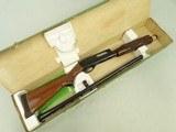 1979 Remington 870 Wingmaster 16 Ga. Shotgun w/ Box & Manual** FLAT MINT & NEVER EVEN PUT TOGETHER! ** SOLD - 2 of 25