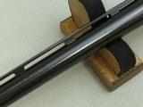 1979 Remington 870 Wingmaster 16 Ga. Shotgun w/ Box & Manual** FLAT MINT & NEVER EVEN PUT TOGETHER! ** SOLD - 21 of 25