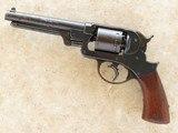 Starr Model 1858 Double Action.44 Percussion Revolver, Civil War Era - 9 of 11