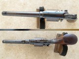 Starr Model 1858 Double Action.44 Percussion Revolver, Civil War Era - 5 of 11