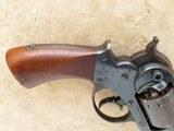 Starr Model 1858 Double Action.44 Percussion Revolver, Civil War Era - 7 of 11