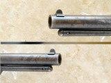 Starr Model 1858 Double Action.44 Percussion Revolver, Civil War Era - 8 of 11