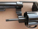 Smith & Wesson Model 58 .41 Magnum Military & Police **1974 Vintage Pinned & Recessed** SOLD - 19 of 23