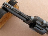 Smith & Wesson Model 58 .41 Magnum Military & Police **1974 Vintage Pinned & Recessed** SOLD - 15 of 23