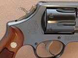 Smith & Wesson Model 58 .41 Magnum Military & Police **1974 Vintage Pinned & Recessed** SOLD - 8 of 23