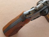 Smith & Wesson Model 58 .41 Magnum Military & Police **1974 Vintage Pinned & Recessed** SOLD - 13 of 23