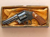 Smith & Wesson Model 58 .41 Magnum Military & Police **1974 Vintage Pinned & Recessed** SOLD - 21 of 23