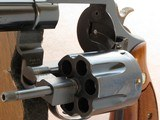 Smith & Wesson Model 58 .41 Magnum Military & Police **1974 Vintage Pinned & Recessed** SOLD - 18 of 23