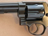 Smith & Wesson Model 58 .41 Magnum Military & Police **1974 Vintage Pinned & Recessed** SOLD - 5 of 23