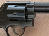 Smith & Wesson Model 58 .41 Magnum Military & Police **1974 Vintage Pinned & Recessed** SOLD - 9 of 23