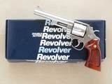 Smith & Wesson Model 629 .44 Magnum, NOS**SOLD**