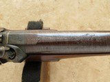 Sharp Maidstone Gentleman Pistols, Cased, .65 Cal. Percussion, Beautiful Condition - 9 of 26