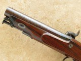 Sharp Maidstone Gentleman Pistols, Cased, .65 Cal. Percussion, Beautiful Condition - 7 of 26