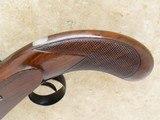 Sharp Maidstone Gentleman Pistols, Cased, .65 Cal. Percussion, Beautiful Condition - 11 of 26