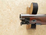Sharp Maidstone Gentleman Pistols, Cased, .65 Cal. Percussion, Beautiful Condition - 24 of 26