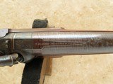 Sharp Maidstone Gentleman Pistols, Cased, .65 Cal. Percussion, Beautiful Condition - 20 of 26