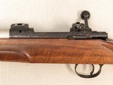 Cooper Arms 25th Anniversary Model 21, Cal. .223 Rem., 2014 Vintage, 09 of 25 Manufactured - 8 of 22