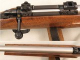 Cooper Arms 25th Anniversary Model 21, Cal. .223 Rem., 2014 Vintage, 09 of 25 Manufactured - 14 of 22