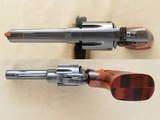 Smith & Wesson Model 57, Cal. .41 Magnum, 4 Inch Barrel SOLD - 5 of 13