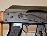 VALMET M71/S CHAMBERED IN .223 PRE-BAN SOLD - 4 of 22
