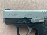 Kahr Arms CW380 Matte Stainless 380acp - 10 of 14