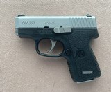 Kahr Arms CW380 Matte Stainless 380acp - 2 of 14