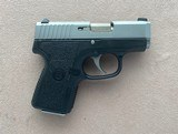 Kahr Arms CW380 Matte Stainless 380acp - 1 of 14